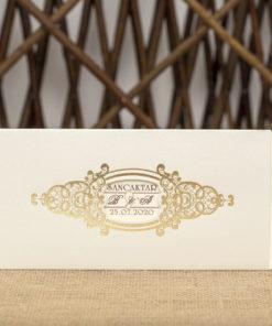 Wedding Davetiye 8221#1