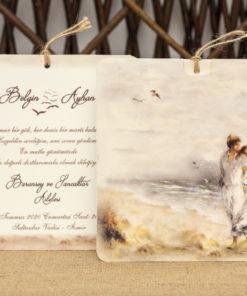 Wedding Davetiye 8246#1