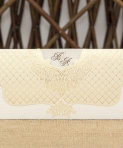 Wedding Davetiye 8305#1