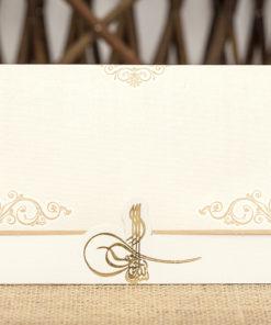 Wedding Davetiye 8308#1