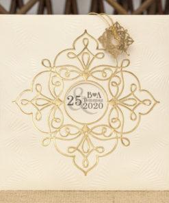 Wedding Davetiye 8326#1