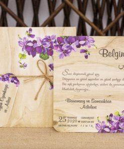 Wedding Davetiye 8335#1