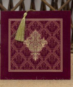 Wedding Davetiye 8347#1