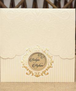 Wedding Davetiye 8356#1