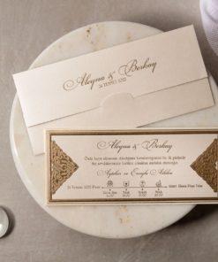Wedding Davetiye 8393#1
