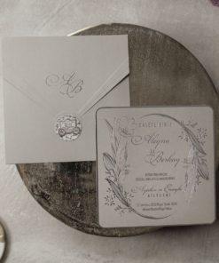 Wedding Davetiye 8399#1